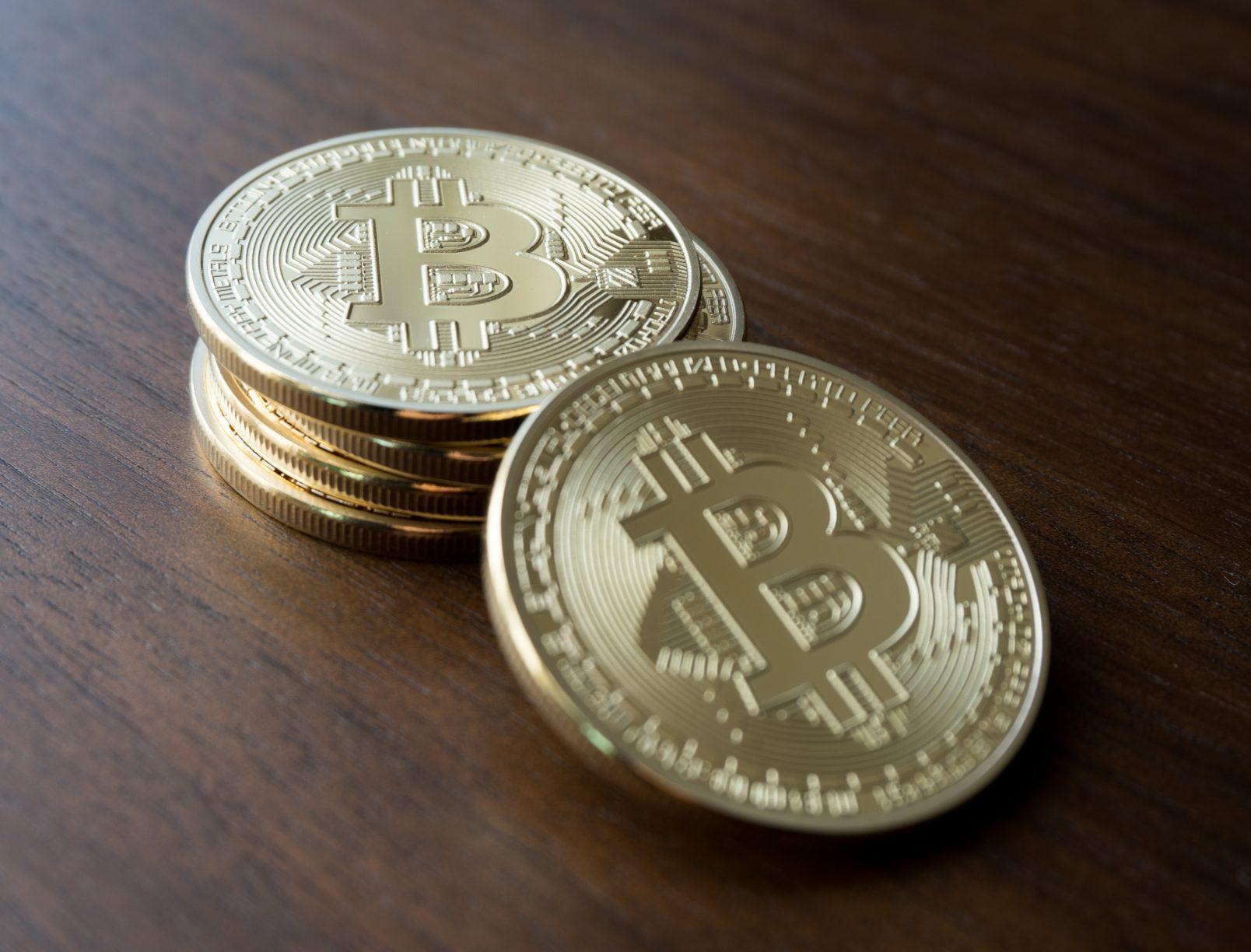 仮想通貨はバブルなのか?