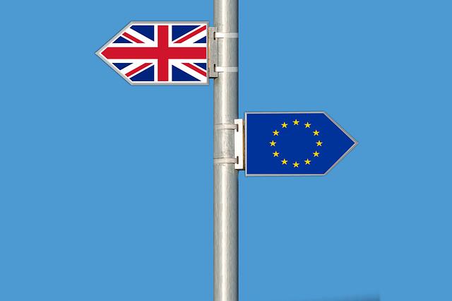 EUの英国離脱条件の承認まとめ