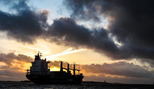原油からのリスクオフ相場